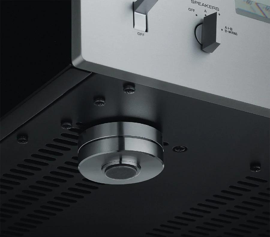 Picioare proiectate special amplificator de putere M-5000